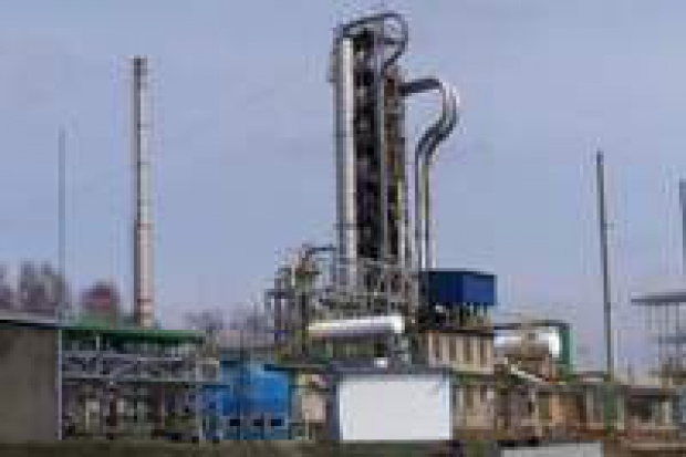 Lotos: kłopot z 800 mln zł zobowiązań Glimaru