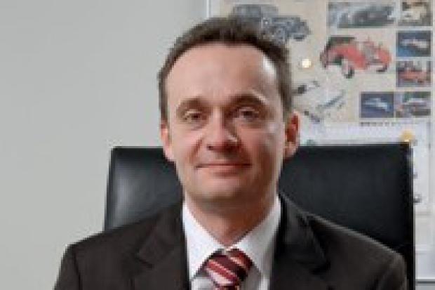 Zmiany w Zarządzie Skoda Auto Polska