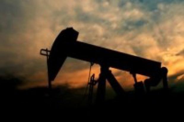 Ropa z Azji Środkowej dla MOL-a