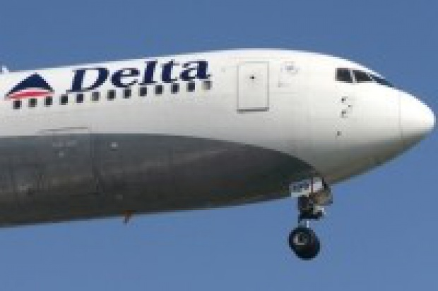 Linie lotnicze Delta zapowiadają wielką redukcję zatrudnienia