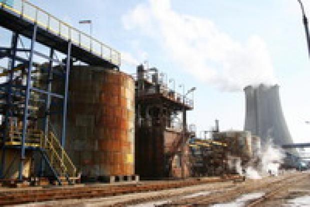 Wspólna instalacja Puław i kopalni Bogdanki już opłacalna