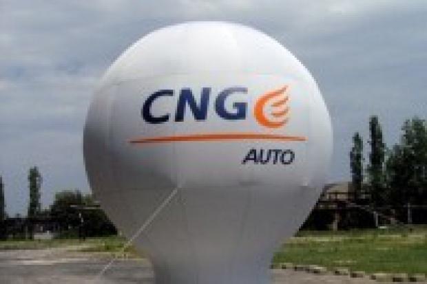 Urząd Regulacji Energetyki uwolni rynek CNG