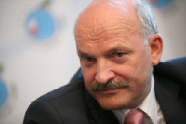 Olechnowicz nie wystartuje w konkursie na prezesa Orlenu