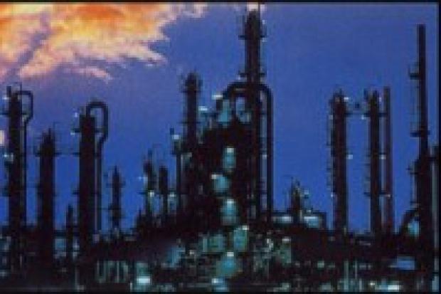 Urzędnicy chcą zdusić nową dziedzinę przemysłu chemicznego