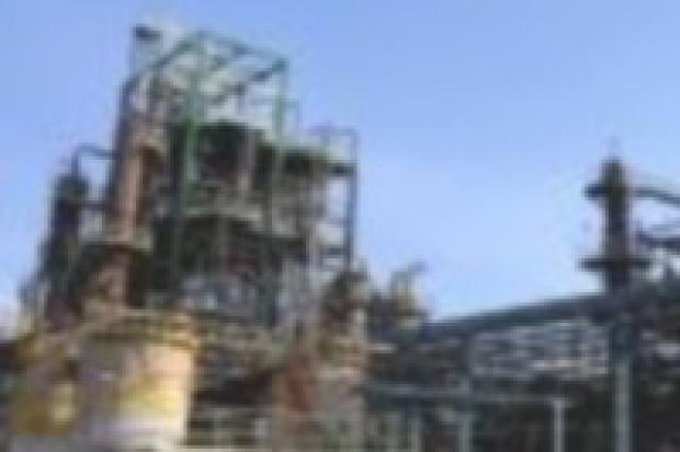 Koncepcja prywatyzacji sektora Wielkiej Syntezy Chemicznej 10 kwietnia
