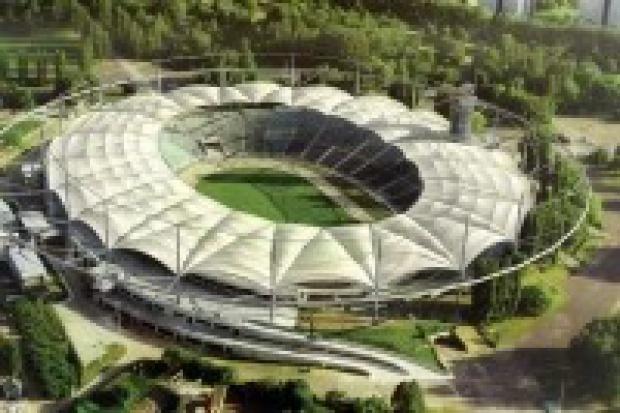 Niemcy przebudują Śląski przed Euro 2012
