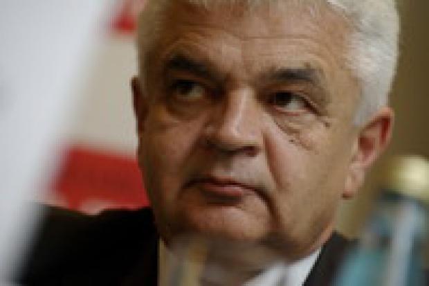 Jerzy Bernhard: współpraca z AGH zwiększy konkurencyjność Izostalu