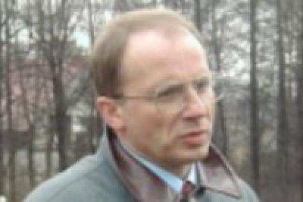 Wiceminister Rapciak ujawnia przeszkody w  budowie dróg