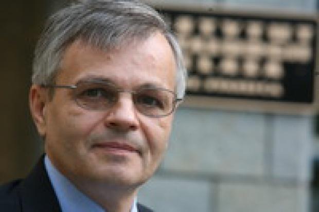 Wojciech Szulc: korzystne prognozy dla stali