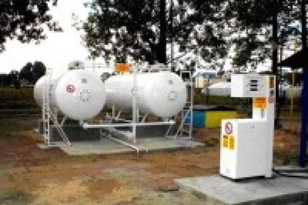 Lotos Gaz stawia na LPG