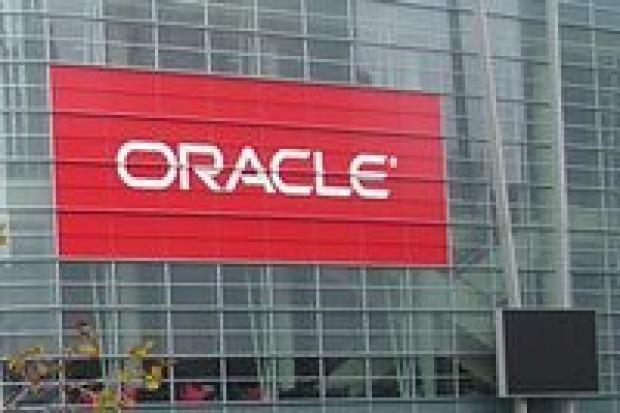 Oracle inwestuje w zaufanie energetyki