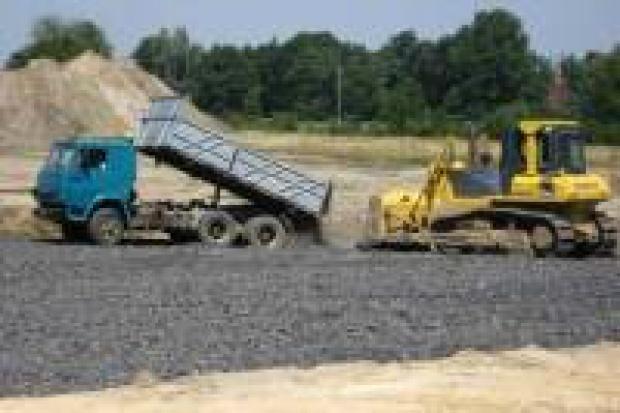 Polska ma kłopoty z budowami wspieranymi przez UE