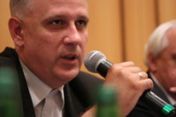 Dominik Kolorz: 27 marca będziemy pamiętać o pracownikach przeróbki węgla