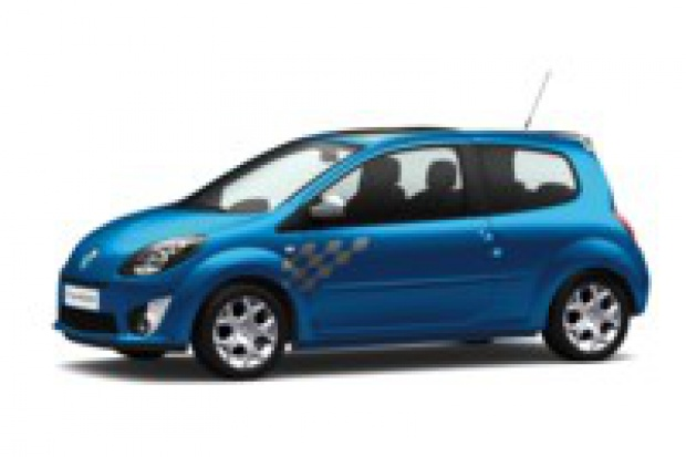 Renault montuje ESP w najmniejszych autach