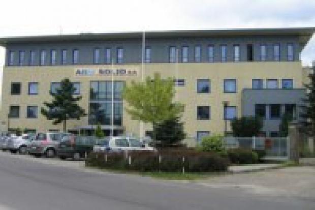 Ruszyła budowa nowej fabryki Soudal Manufacturing w Pionkach