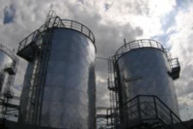 Biopaliwa w poczekalni urzędów