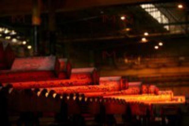 ArcelorMittal wykupi akcje od pracowników po 82 zł