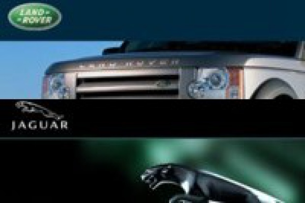 Ford ogłosi sprzedaż Jaguara i Land Rovera