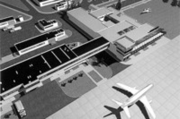 Polskie lotniska gotowe na Schengen