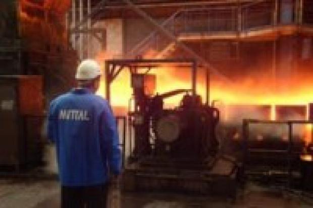 Solidarność ArcelorMittal: mali udziałowcy stracą, jeśli nie sprzedadzą akcji