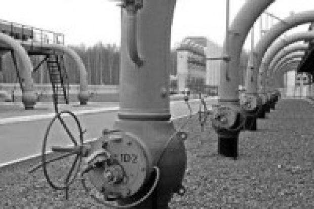 Białoruś dostała kolejną ulgę od Gazpromu