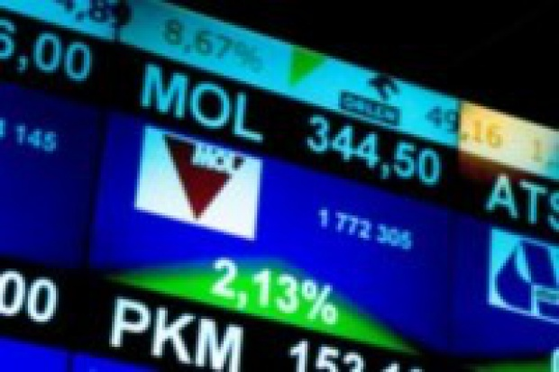 Zarząd MOL chce umorzenia 5 procent papierów