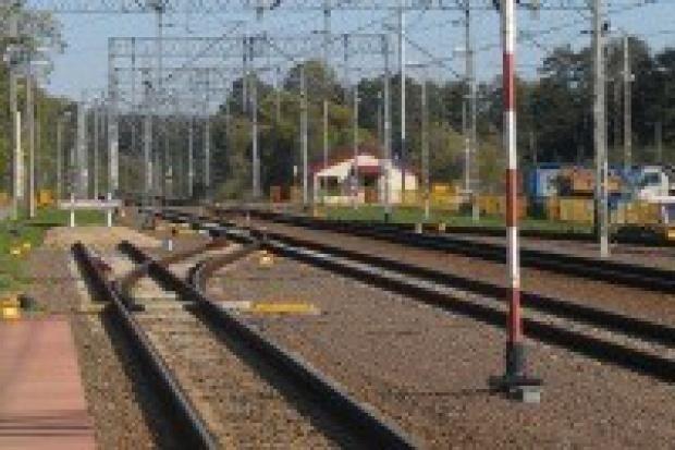 Stawki za dostęp do torów grożą recesją kolei