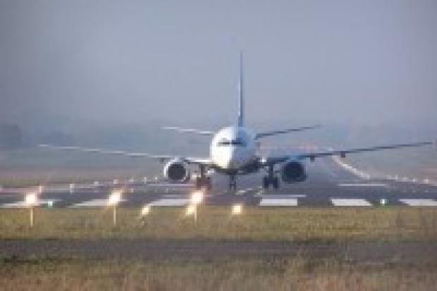 Walka o lotnicze paliwo