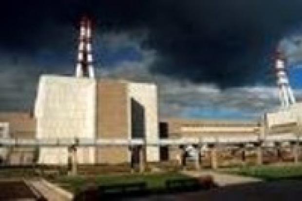 Kontrowersje wokół litewskiej elektrowni jądrowej