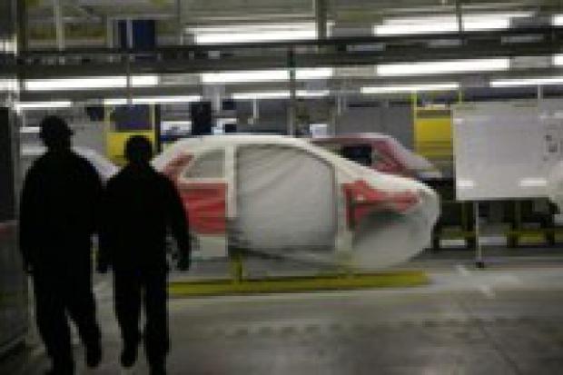 94 mln euro Forda w Tychach - to ta wielka inwestycja?