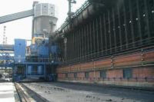 Rusza nowa inwestycja Koksowni Zdzieszowice