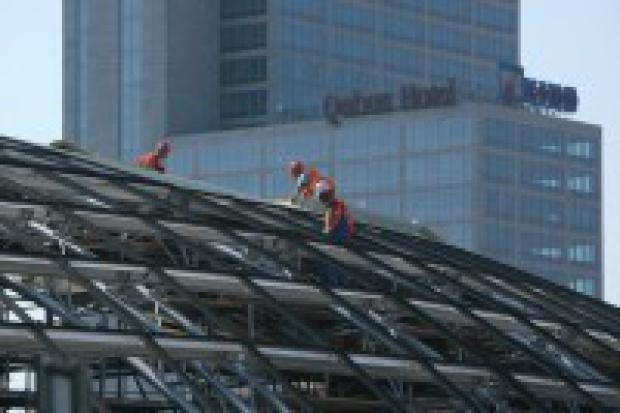 Rynek konstrukcji stalowych notuje wzrost