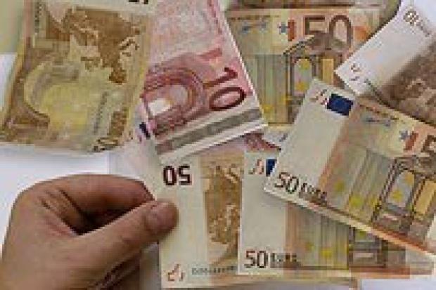 Koszt budowy Nord Stream wyniesie 7,4 mld euro