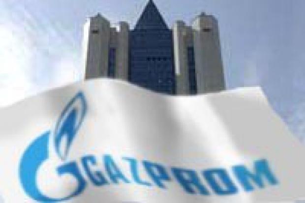 Gazprom wyda 65 mld USD na gaz i rury