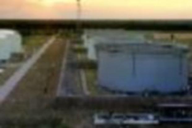 PBG zainteresowane przetargiem na magazyn paliw w kawernach