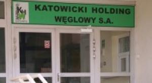 Roszady personalne w Katowickim Holdingu Węglowym