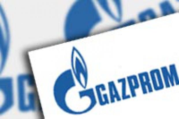 Rosyjski Gazprom chce zbudować elektrownię na Białorusi