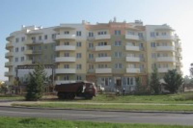 JW Construction zamierza uderzyć niską ceną mieszkań