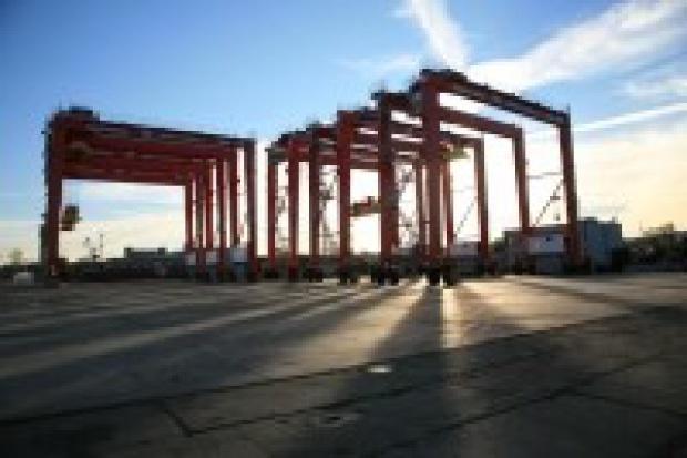 Portowy Zakład Techniczny z ambicjami na NewConnect