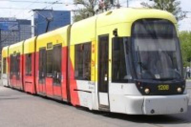 Nowe wagony Bombardiera dla DLR