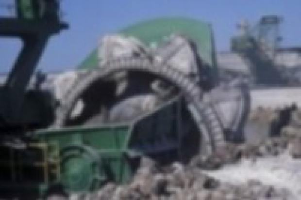 Polscy producenci maszyn górniczych walczą o rynek rosyjski