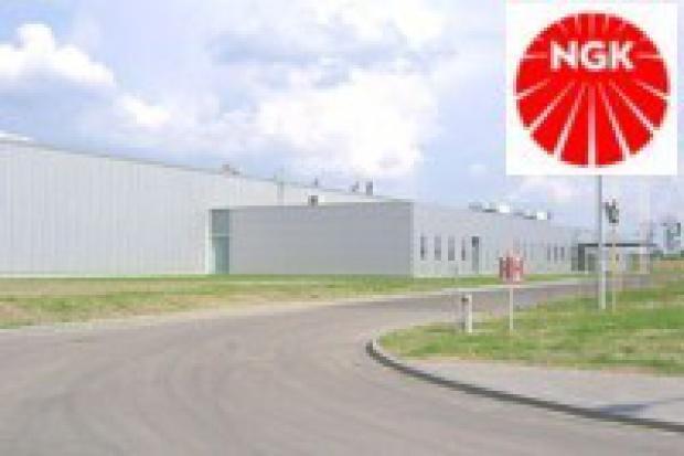 Producent filtrów do diesli wyda w katowickiej strefie 1,1 mld zł