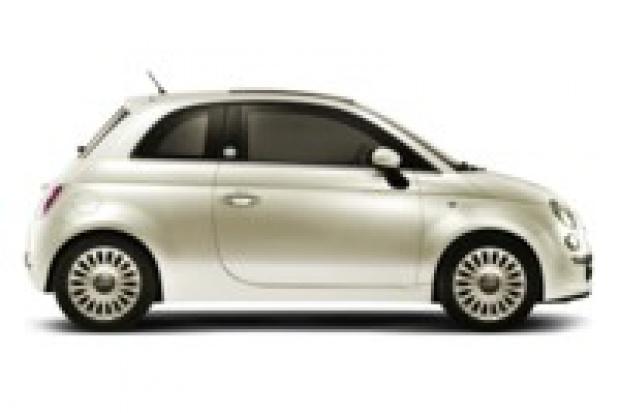 Auta z Tychów przebojami Fiata