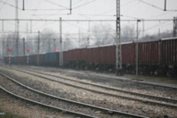 Kolejny strajk na węgierskiej kolei