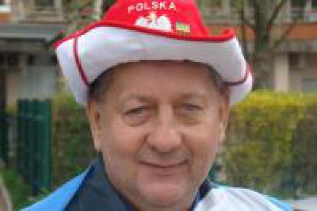 Czerkawski: byliśmy w Lubljanie, będzie trzeba to inni przyjadą do nas