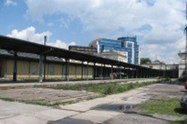 Wrocław: teren wokół dworca będzie zagospodarowany