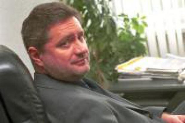Janusz Wiśniewski, b. wiceprezes PKN Orlen zajmuje się doradztwem gospodarczym