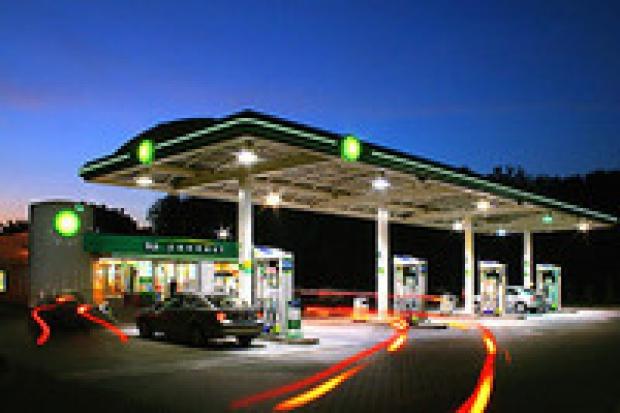 Gazprom wciąż daleki od przejęcia stacji BP