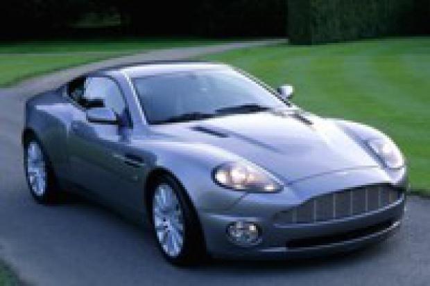 Aston Martin w rękach Mercedesa?