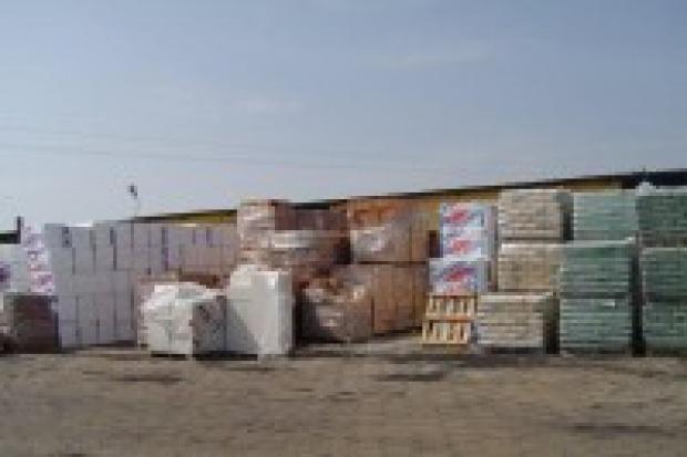 Ministerstwo Infrastruktury chce wprowadzić zakup kontrolowany wyrobów budowlanych